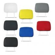 Kopfstützenbezug in verschiedenen Farben