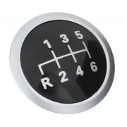 Schaltknauf Kappe emblem mercedes Sprinter